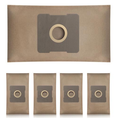 Staubsaugerbeutel aus Papier für AEG Progress PC 3720