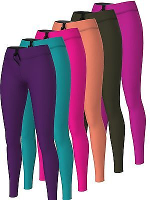 Das Beste Womens Fitness Compression Legging Yoga Pants Gym Ladies Trousers Athletics Gear Ausgezeichnet Im Kisseneffekt