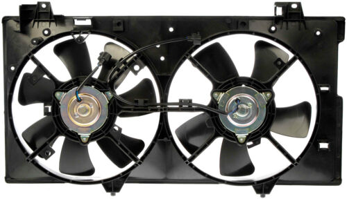 Dorman# 620-730 Radiator Fan Assembly Without Controller