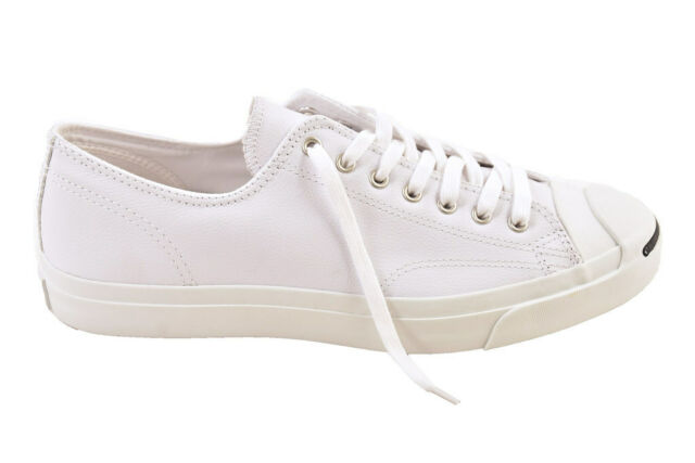 Converse Unisex Jack Purcell Leather