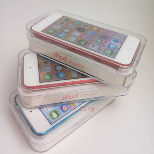 NEW Apple ipod touch 5th Generation 16GB Pink  MP3//MP4 Player--90days Warranty