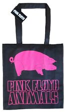 ROCK OFF Official License PINK FLOYD ANIMAL Merchandise Shopping Tasche Eco Bag