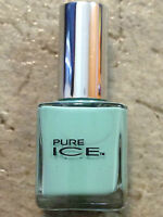 Pure Ice Nail Polish 'home Run' Creme Seafoam Green Mint Pastel