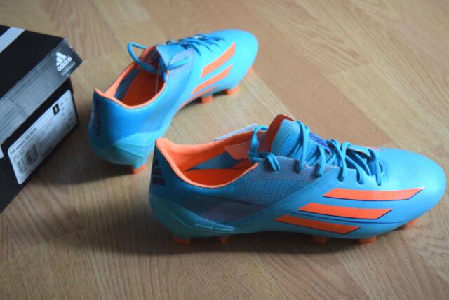 more photos 16498 d5aa6 Adidas F50 adizero FG 36 36,5 Women s Premium Football Boots M22253 Predator