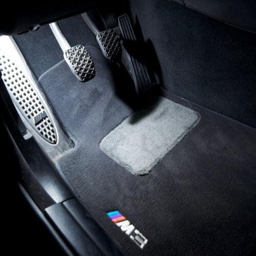 BMW E46 Touring LED Innenraumbeleuchtung Premium Set Canbus 3er Weiß