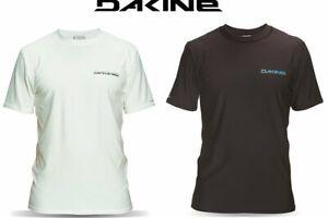 Dakine Heavy Duty Loose Fit Lycra Rashguard Surfshirt Badeshirt Strandshirt Shir