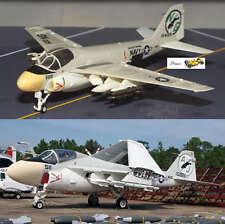 JWings 3 #4 A-6A VA35 Intruder Black Panthers 1/144 Neu
