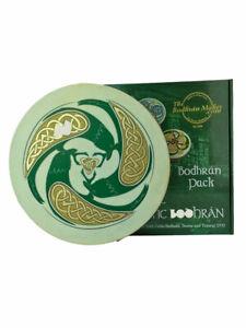 Mc-Neela-12-034-Traditional-Irish-Celtic-Ravens-Bodhran-Drum