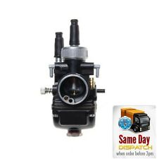 NEW UNIVERSAL CARBURETOR 19mm PHBG DELLORTO STYLE FOR 70cc SCOOTER MOTORCYCLE