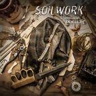 A Predator's Portrait by Soilwork (CD, Oct-2013, Nuclear Blast)