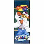 Webkinz Goober's Lab Bookmark New Package New Code