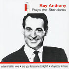 Plays the Standards by Ray Anthony (CD, May-2004, EMI Music Distribution)