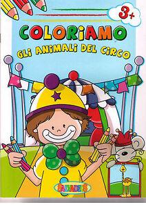 Libro Nuovo in offerta! Attacca colora e scrivi animali domestici Salvadeos