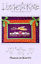 Lizzie-Kate-COUNTED-CROSS-STITCH-PATTERNS-You-Choose-from-Variety-WORDS-PHRASES thumbnail 197