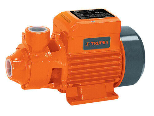 TRUPER BOAP-1 2 Peripheral electric pump for water 1 2 Hp