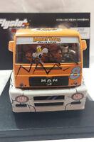 Fly Man Tr1400 Looney Tunes Richmond 2002 Truck Slot Car 203110 Tr 1400 Flyslot on sale