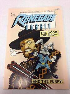 Renegade-Rabbit-1-December-1986-The-Good-the-Bad-and-the-Ugly-homage-cover