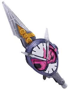 BANDAI-Kamen-Masked-Rider-ZI-O-DX-Saikyo-Girade-w-Tracking-NEW