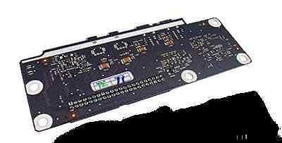 3.2GHz Early 2008 A1186 3.0 USED 922-8491 Front Panel Board for Mac Pro 2.8