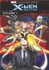 Marvel X Men Animated Series Vol 1 0043396400375 DVD Region 1