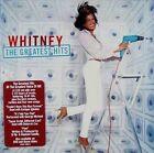 Whitney Houston Greatest Hits UK Arista 1st Press Double 2x CD Fat Case 2000