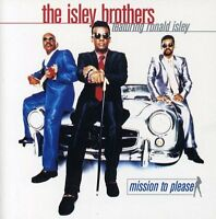 The Isley Brothers - Mission To Please [new Cd] on sale
