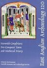 Norwich Greyfriars: Preconquest Town and Medieval Friary by Elizabeth Rutledge, Phillip A. Emery (Paperback, 2007)