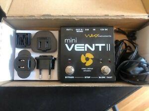 Neo Instruments Mini Ventilator II Rotary Speaker Simulator
