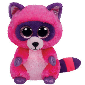 Ty Beanie Babies 36146 Boos Roxie The Raccoon Boo for sale online  8ae11a07170