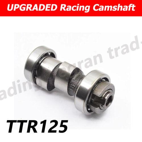 UPGRADE Power Camshaft Cam Shaft For YAMAHA TTR125 TTR125E TT-R125  TTR125L NEW