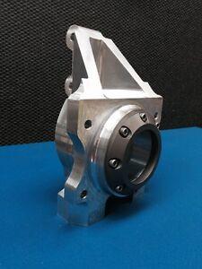 Cosworth-wrc-billet-Hub-debout-avec-roulement