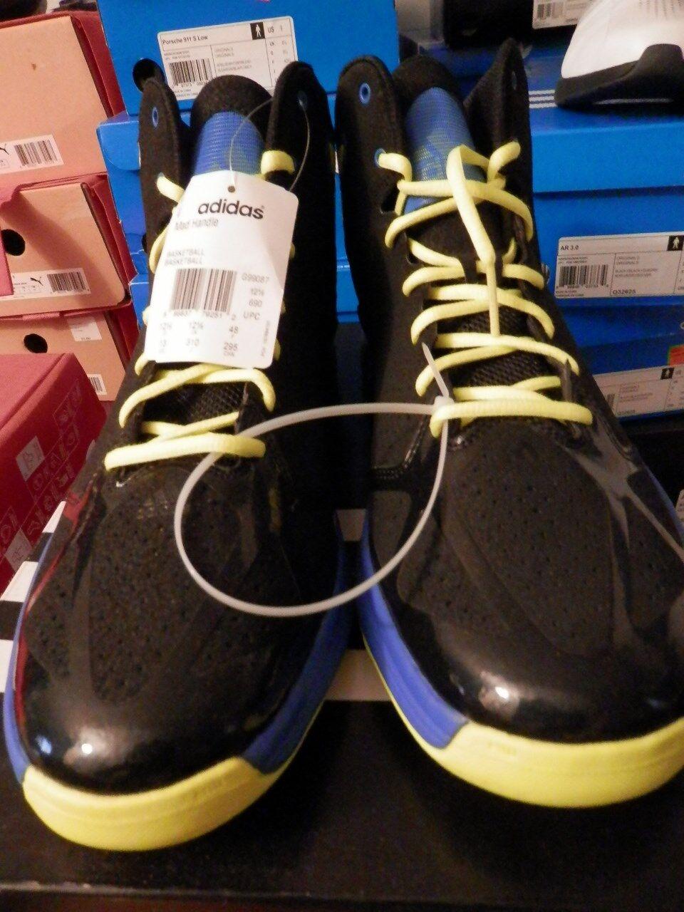 Nuova Nuova Nuova mens adidas arrabbiato gestire atletico 13 m scarpe stile   g99087 calo dei prezzi.   Per La Vostra Selezione    Maschio/Ragazze Scarpa  78ef5f