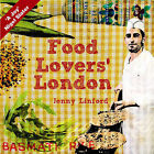 Food Lovers' London by Jenny Linford (Paperback, 2007)