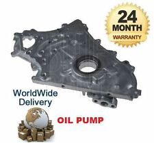 FOR NISSAN D22 PICKUP 2.5TD XTRAIL X TRAIL 2.2TD 2001-2008 NEW OIL PUMP COMPLETE