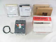 Abb Circuit Breaker Sace Tmax T2h 100 3 Poles New In Box Nib