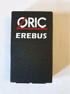 Erebus Oric Atmos Carte SD Flash Panier Oric 1
