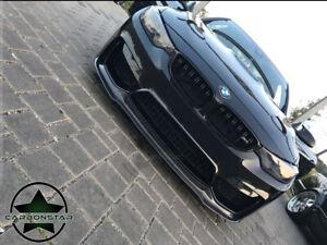 Cstar-Carbon-Gfk-Frontspoilerlippe-Lippe-Vorne-passend-fuer-BMW-F82-F83-M4-M3-F80
