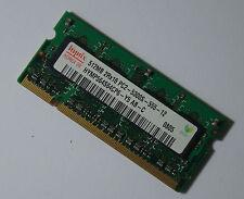 Hynix HYMP564S64CP6-Y5 (512MB, PC2-5300 (DDR2-667), DDR2 SDRAM, 667 MHz (54)