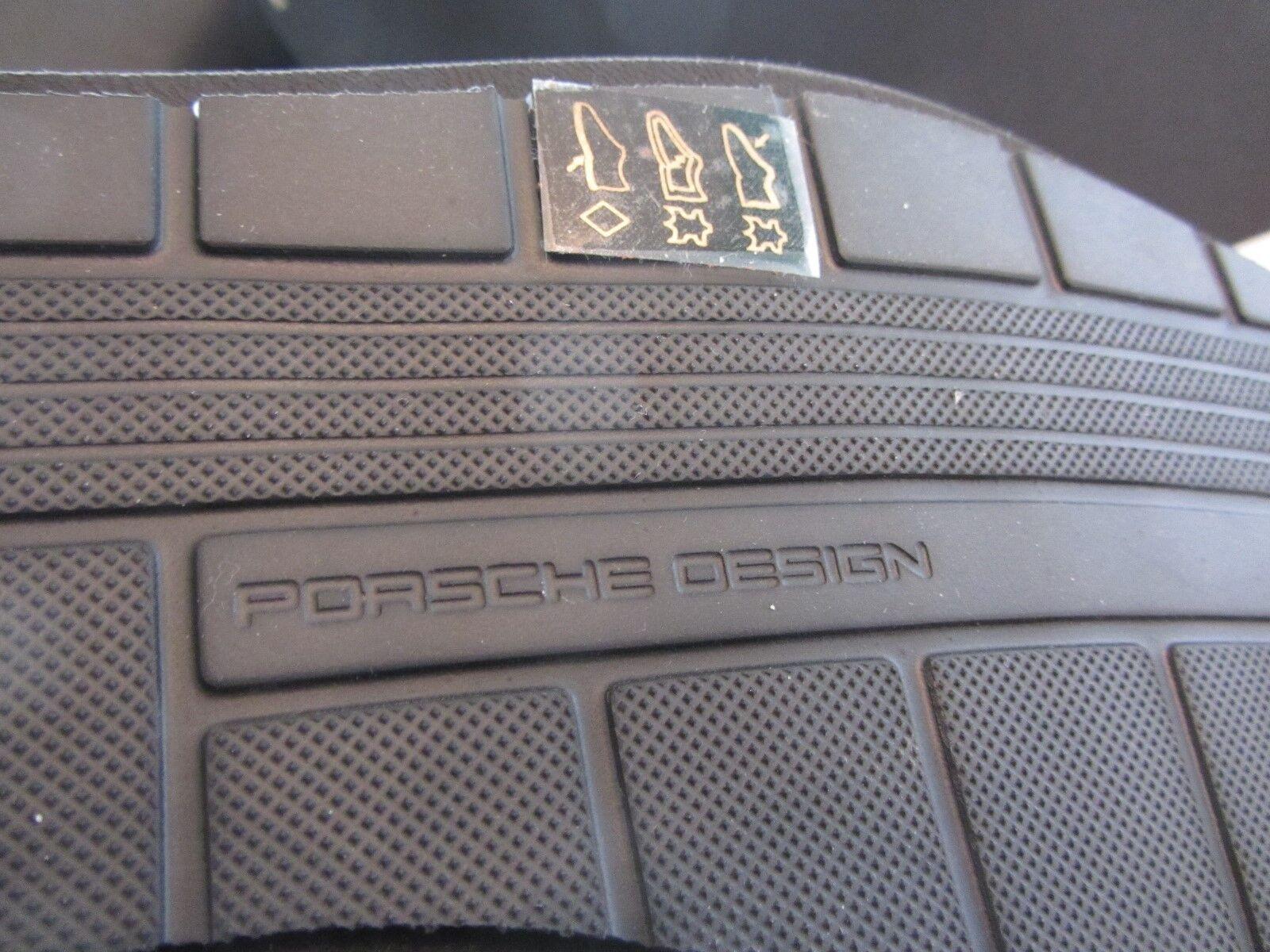 PORSCHE PORSCHE PORSCHE DESIGN P' 1700 MAINE ML7 dark green 46