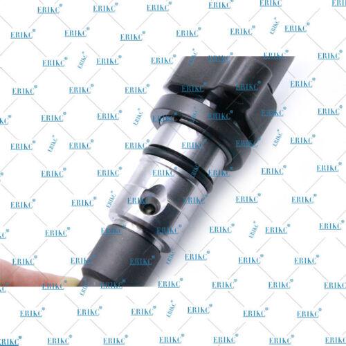 ERIKC Bosch Diesel Injector 0445120103 0986435505 for 2005 2006 2007 Dodge Ram