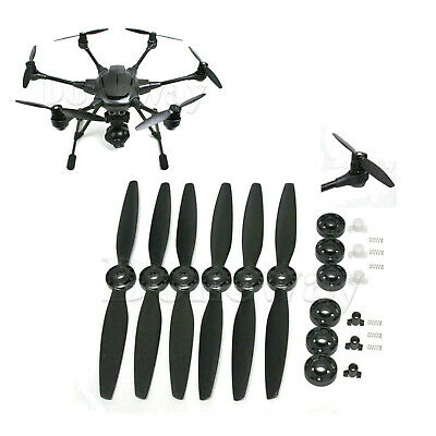 For YUNEEC Typhoon H H480 Quick Release Propellers Props A B Rotor Blades Sets