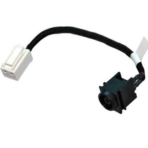 DC Power Jack Harness fr sony Vaio VGN-FS640//W VGN-FS740//W VGN-FS760W VGN-FS770W
