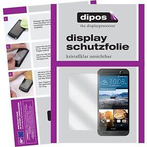 2x-HTC-One-M9-Plus-Film-de-protection-d-039-ecran-protecteur-cristal-clair