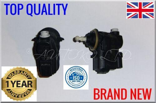 1X Renault Talisman 2015-2020 Phare Level Adjustment Motor 8200402521 X