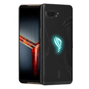 Asus ROG Phone 2 Gaming 8+128GB GSM LTE 4G Smartphone Nero Senza Contratto