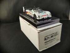 Heco Miniatures Peugeot 905 LM #3 1993 Brabham 1/43 neuf inbox/boîte MIB RARE