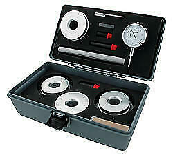 T&D Machine Products Deluxe Pinion Depth Checker 11001