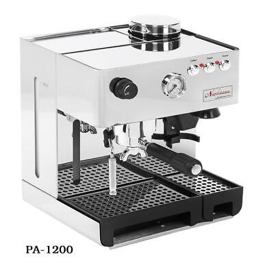 """La Pavoni """"Napolitana"""" Espress/cappuccino machine ..."""