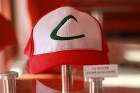 Usa Seller Cosplay Pokemon Ketchum Ash Pokémon Go Expo Ash's First Hat Cap