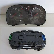 Quadro strumenti 1J0919880B Volkswagen Golf GTI 2002 usato (5260 15-2-E-12)